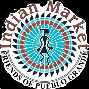 Indian Market Logo